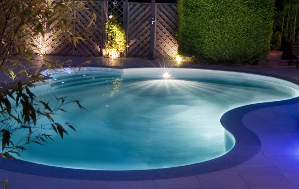 Piscine : les différents types de piscines